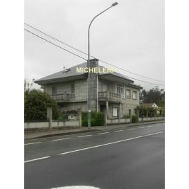 Casa en Cuntis