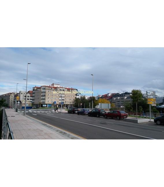 LOCAL COMERCIAL ZONA AV. VIGO