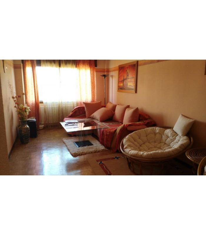 Venta de piso muy buen estado en monteporreiro pontevedra for Compro piso en sanxenxo