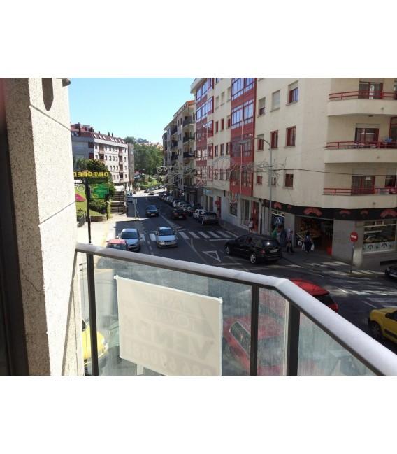 Apartamento en Sanxenxo - O Grove