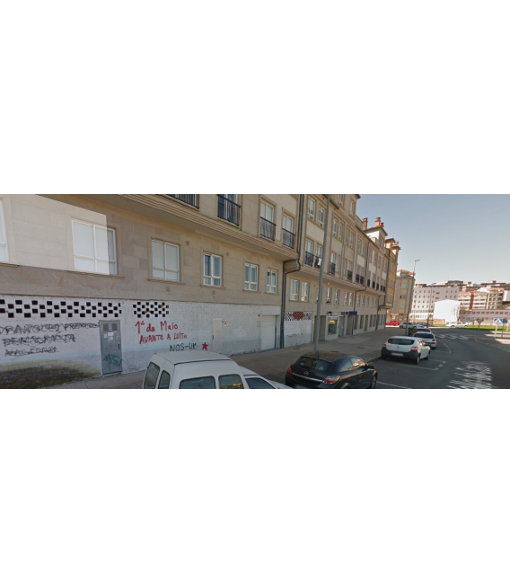 Local Comercial en Pontevedra - A Seca