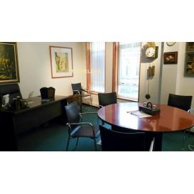 Oficina amueblada y exterior en Pontevedra - Centro