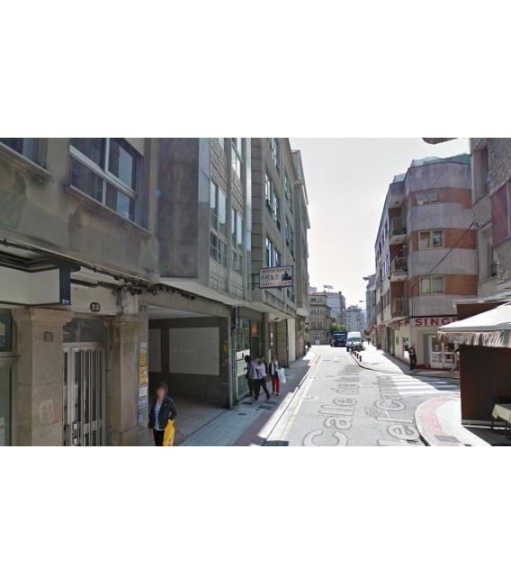 VENTA LOCAL COMERCIAL EN PONTEVEDRA