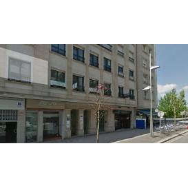 Local Comercial en Pontevedra - Rosalía de Castro