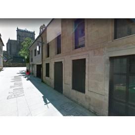 VENTA/ALQUILER PLAZA DE GARAJE EN PONTEVEDRA