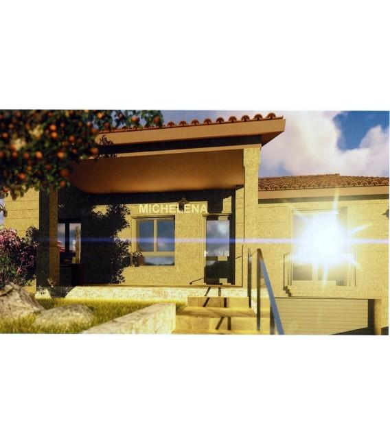 VENTA CHALET INDIVIDUAL PRÓXIMA CONSTRUCCIÓN EN POIO (PONTEVEDRA)