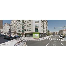 BAJO COMERCIAL EN ALQUILER  ZONA AVDA.VIGO/LUIS SEOANE