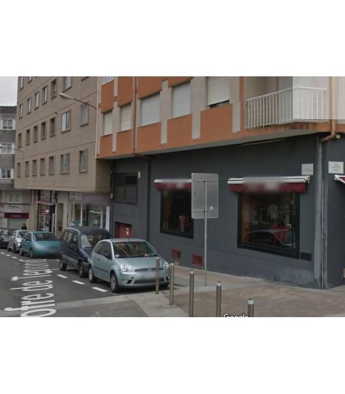 Venta de plaza de garaje en pontevedra - Comprar plaza de garaje ...