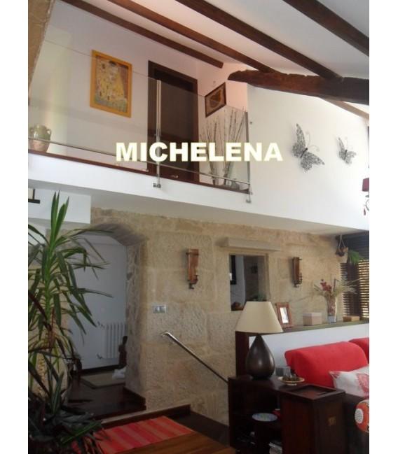 Casa en Fornelos de Montes