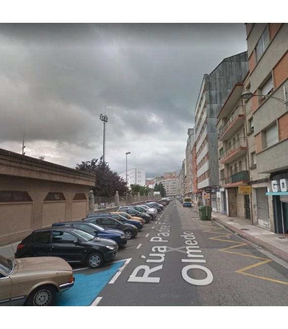 INVERSIONISTAS: VENTA EDIFICIO EN PONTEVEDRA CIUDAD