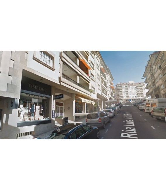 Local Comercial en Sanxenxo - O Grove