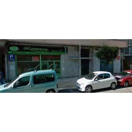 Local Comercial en Pontevedra - Campolongo / Fdez. Ladreda