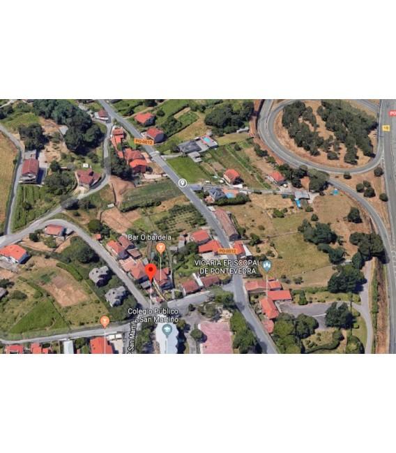 Solar Urbanizable en Pontevedra - Salcedo