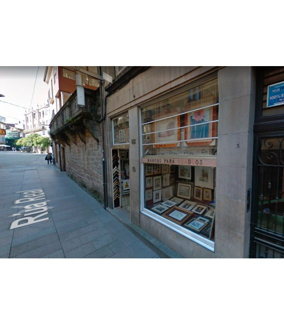 ALQUILER LOCAL COMERCIAL ZONA MONUMENTAL